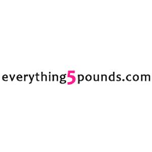 everything-5-pounds-logo