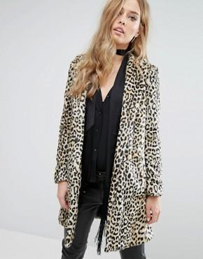 mango-faux-fur-leopard-print-coat-asos